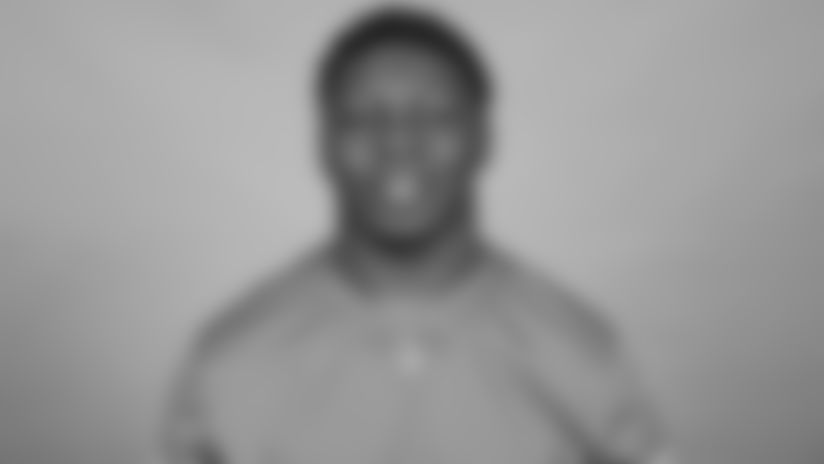 This is a 2021 photo of Detroit Lions corner back Jerry Jacobs (39) of the Detroit Lions NFL football team. This image reflects the  active roster as of June 7th 2021, when this image was taken. (AP Photo)