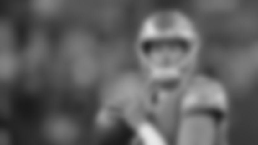 2019 Quarterback Photos