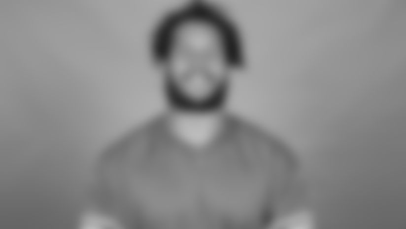 This is a 2021 photo of Detroit Lions defensive tackle Brian price of the Detroit Lions NFL football team. This image reflects the  active roster as of June 7th 2021, when this image was taken. (AP Photo)