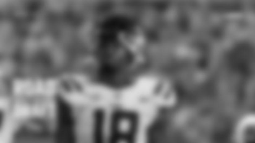 Linebacker K'Lavon Chaisson