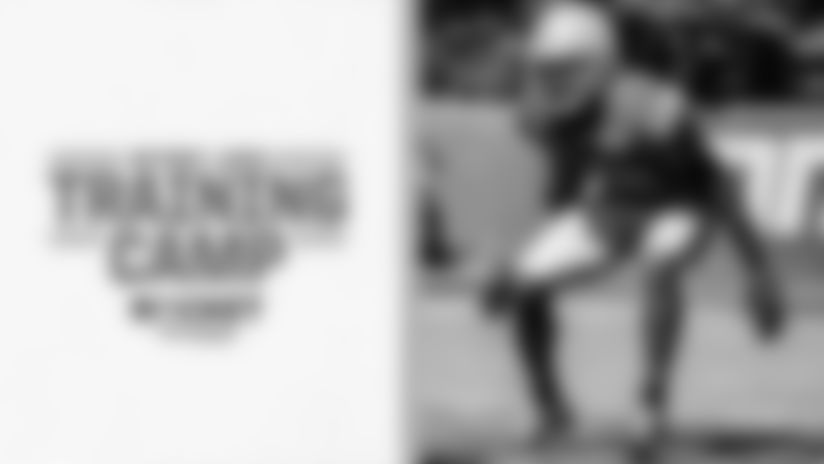 Cornerback Jeff Okudah