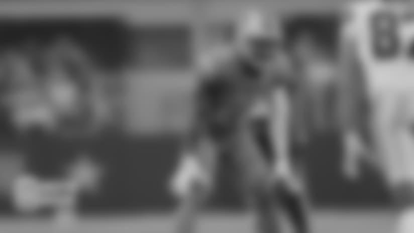 Detroit Lions defensive back Quandre Diggs (28) during a NFL football game against the Dallas Cowboys on Sunday, Sept. 30, 2018 in Arlington, Texas. (Detroit Lions via AP).
