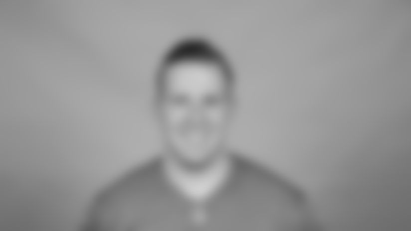 This is a 2021 photo of Detroit Lions safety Bobby Price (47) of the Detroit Lions NFL football team. This image reflects the  active roster as of June 7th 2021, when this image was taken. (AP Photo)