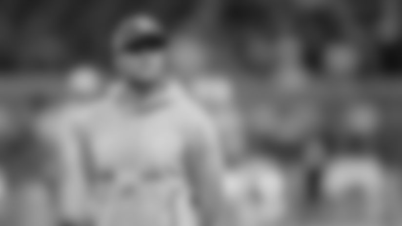 Lions place quarterback Matthew Stafford on Reserve/Injured
