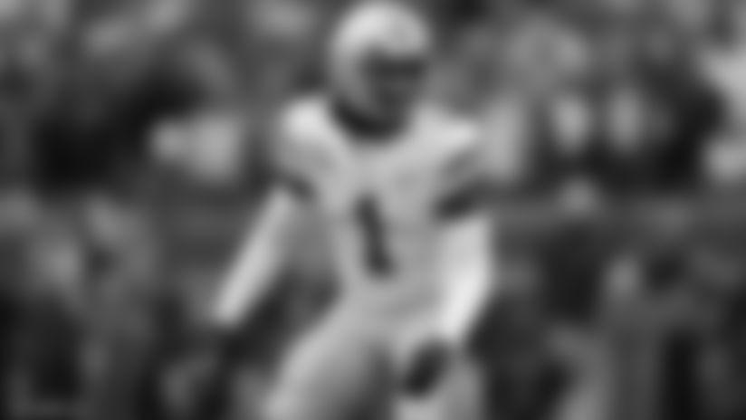 2020 Draft Preview: Cornerback photos