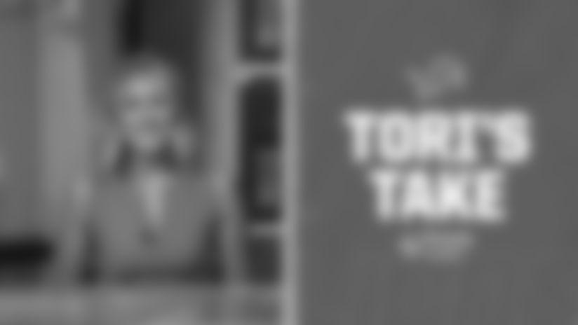 Tori's Take: Week 3