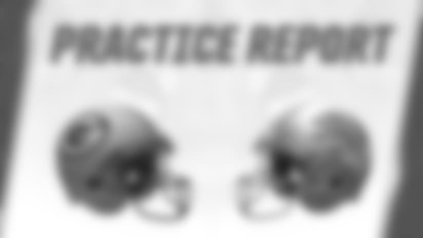Lions vs. Packers practice report: Oct. 4