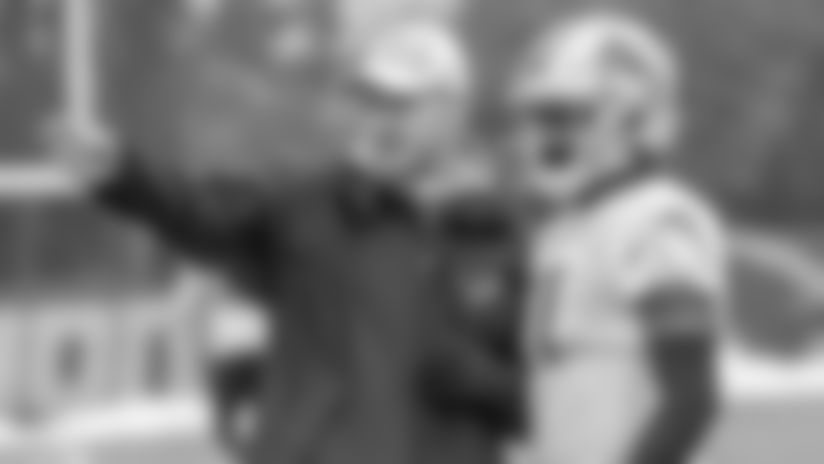 TWENTYMAN: Bevell keeping offense going despite injuries