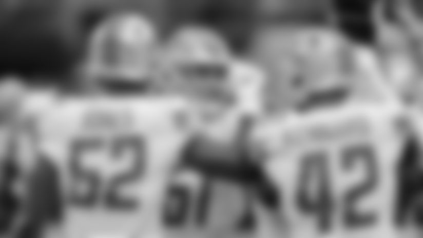 2019 Position Breakdown: Linebackers