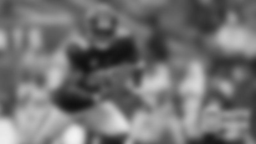 NOTEBOOK: Saquon Barkley to test Lions' inconsistent run defense