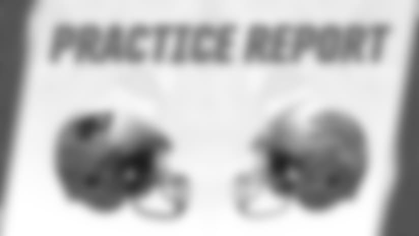 Lions vs. Patriots practice report: Sept. 19