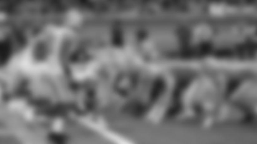 RECAP: Lions vs. Packers