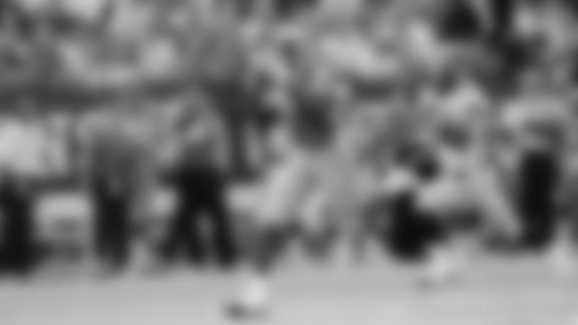 Wide receiver Herman Moore