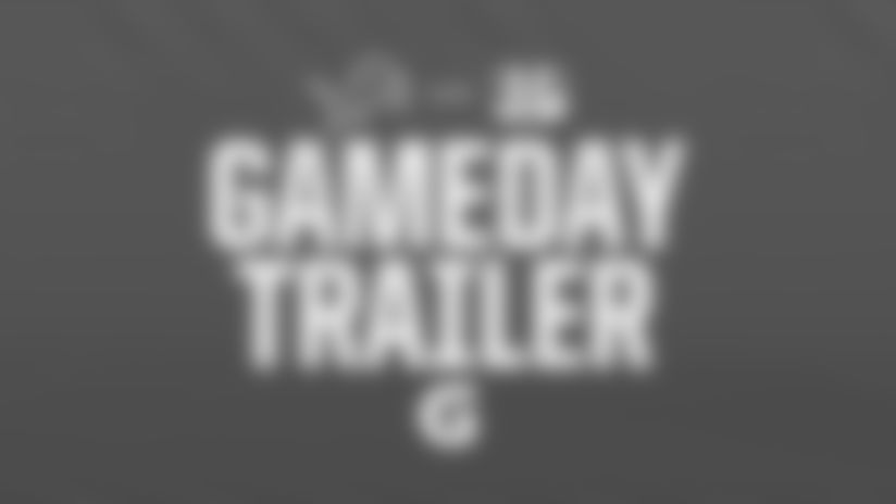 Get ready for theLions' Week 6 matchup against the Cincinnati Bengals with thisgame trailerfueled by Gatorade.