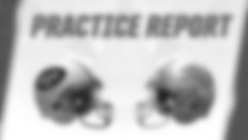 Lions vs. Jets practice report: Sept. 7
