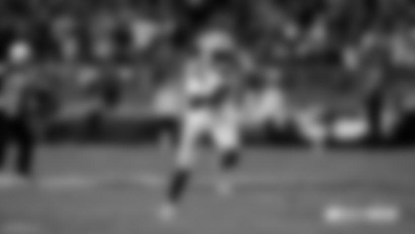 Wide receiver Geronimo Allison