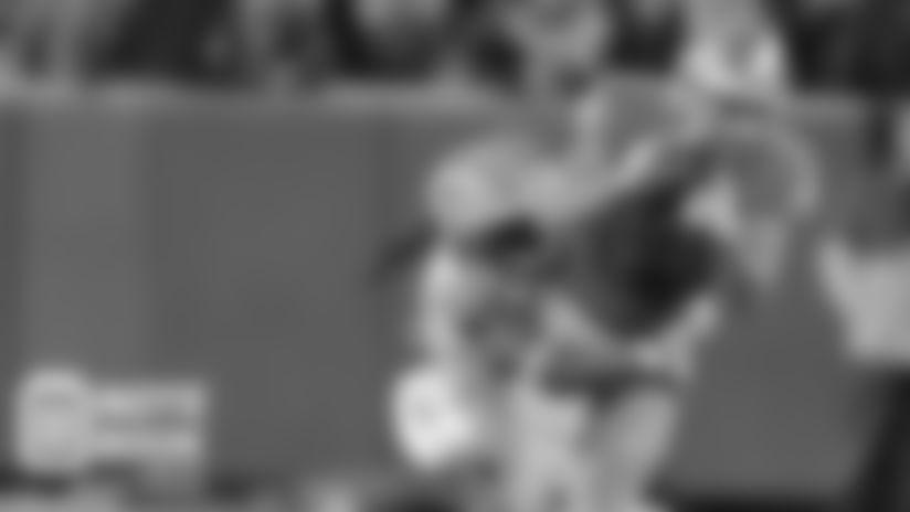 NOTEBOOK: Hockenson working to improve in rookie season