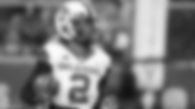 2020 Draft Preview: Wide receiver photos