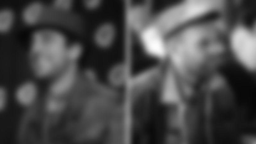 2014 - QBs Aaron Rodgers & Matt Flynn