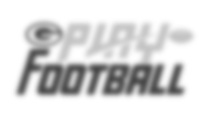 Play Football Month