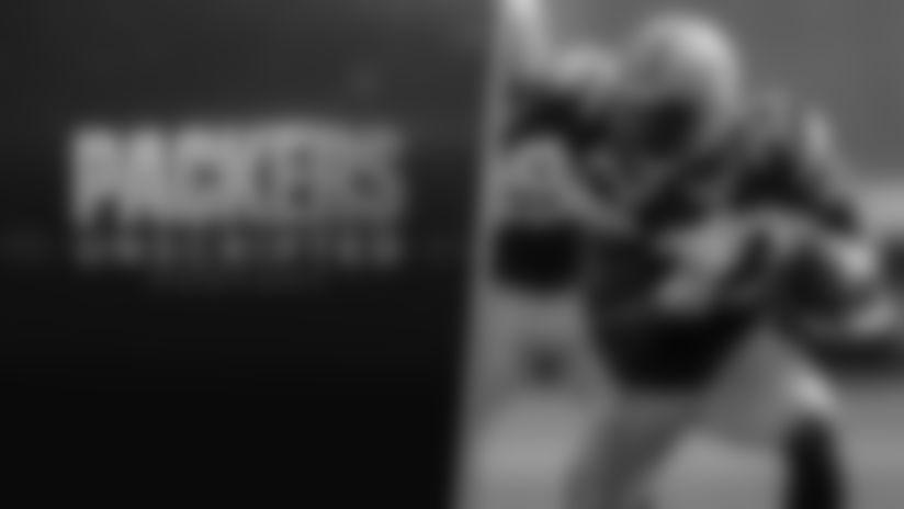 RB Aaron Jones