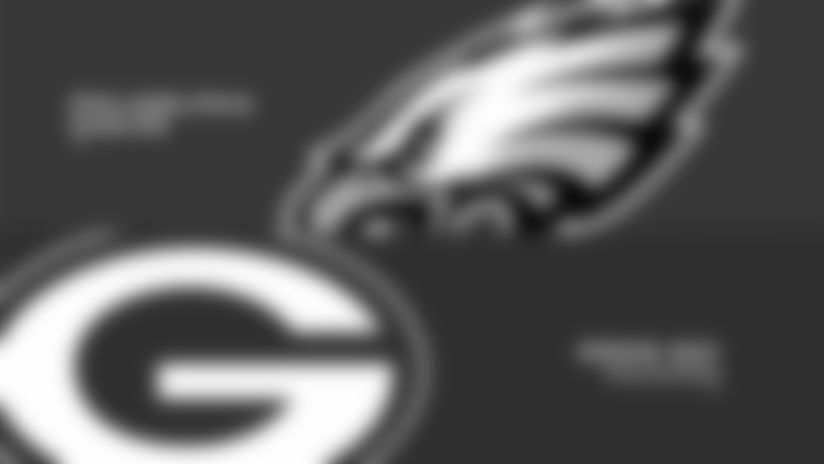 Packers vs. Eagles game highlights | Week 4