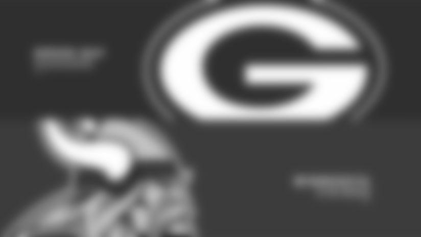 Packers at Vikings game highlights | Week 16