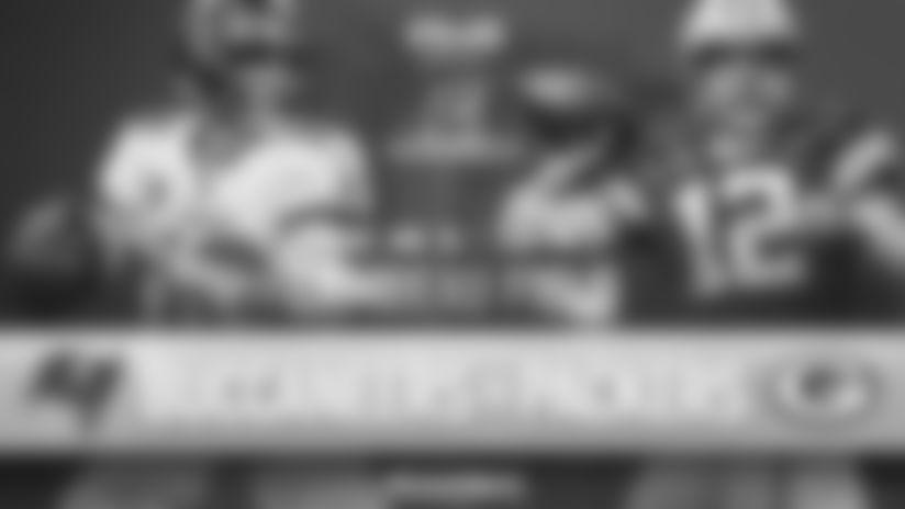 Aaron Rodgers vs. Tom Brady: Winner goes to Super Bowl