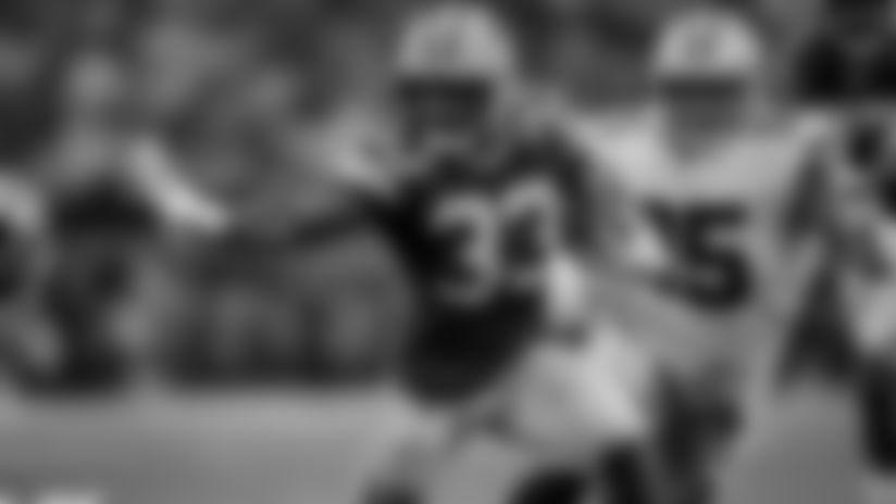 Game Photos: Packers at Cowboys