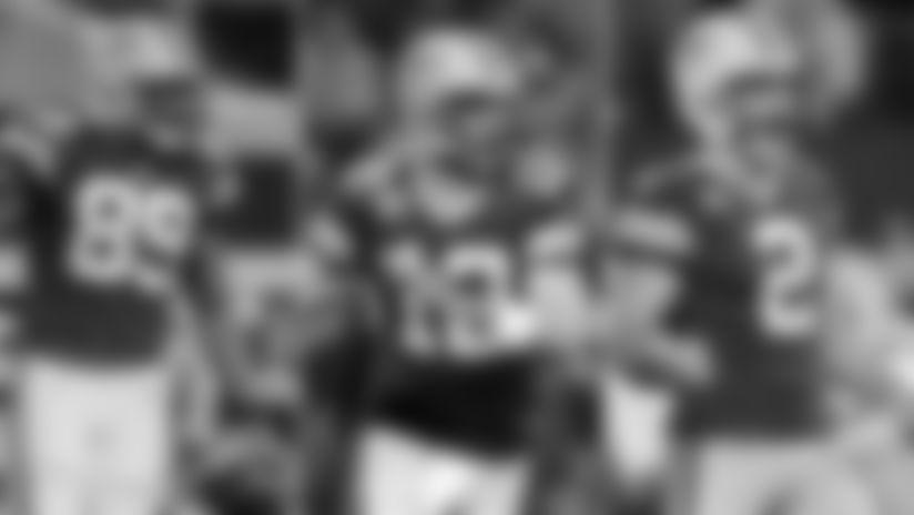 TE Jared Cook, QB Aaron Rodgers, K Mason Crosby
