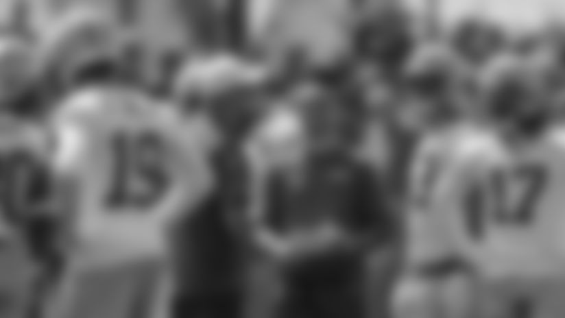 Matt LaFleur will have an eye on everything Thursday
