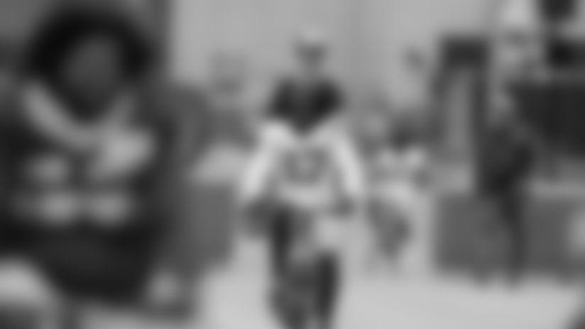 August 7, 2018 - WR Davante Adams