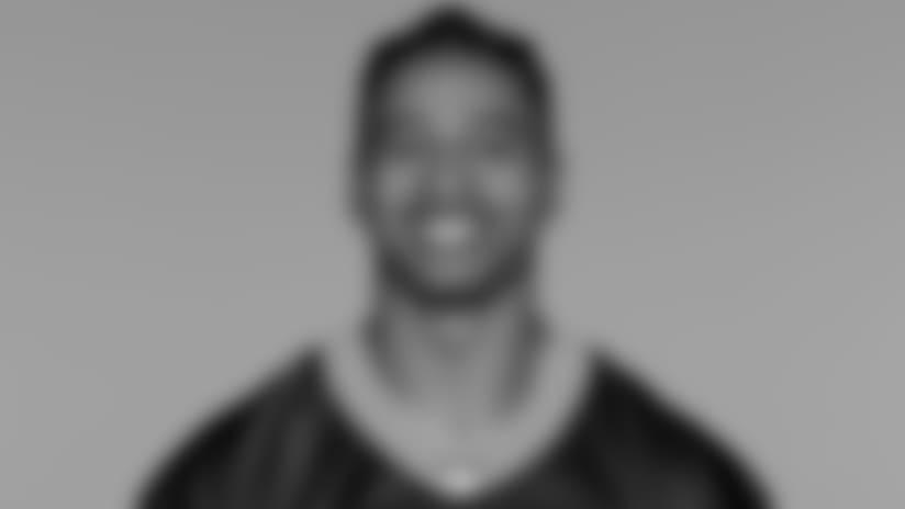 11 - WR Trevor Davis