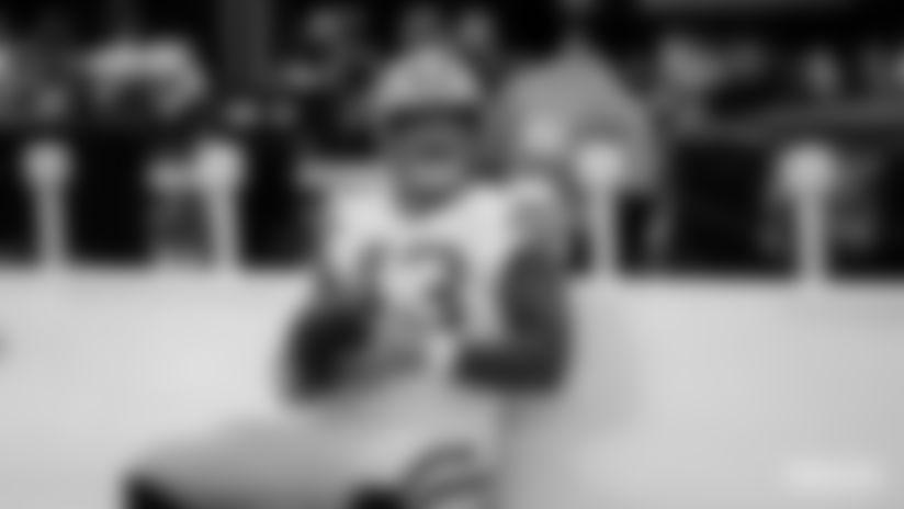 Hunter Bradley's 2019 season in photos