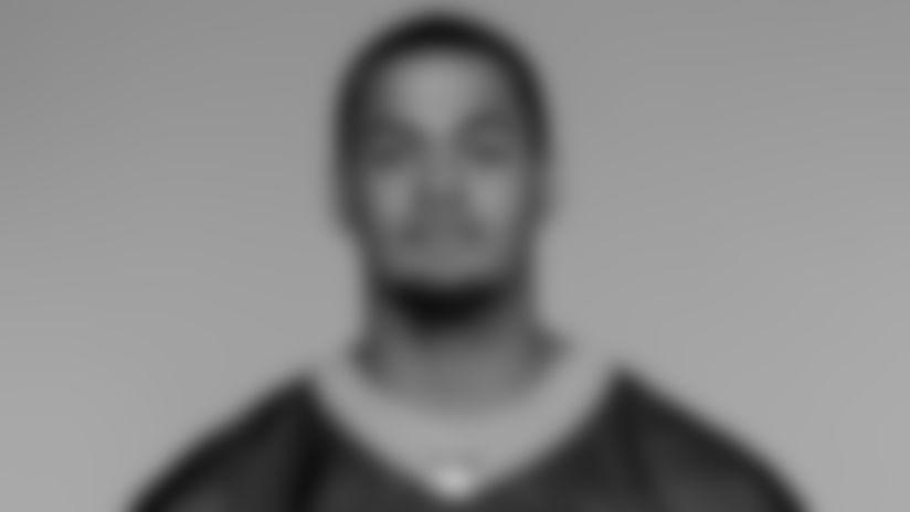 10 - WR Darrius Shepherd