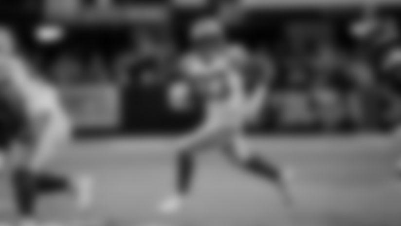 Packers RB Aaron Jones' best runs from 154-yard night | Week 16