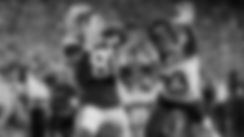 Memorable moments in Packers-Bears history