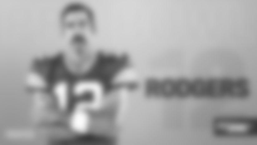 Aaron Rodgers
