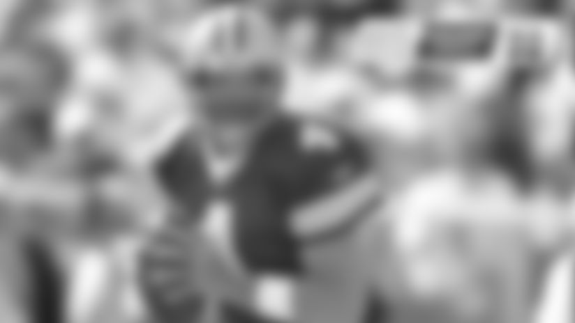 Hall of Famer Brett Favre