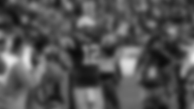 QB Aaron Rodgers