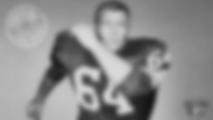 Jerry Kramer built a profile like few others