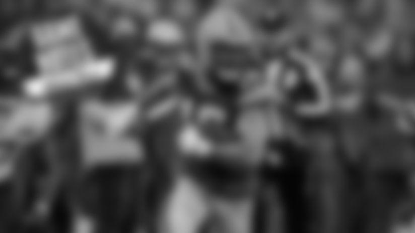 Packers WR Jake Kumerow