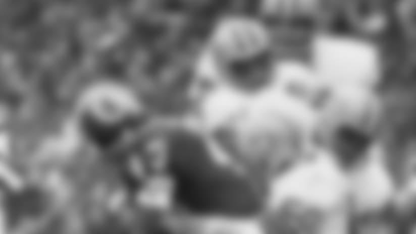 Packers-Redskins 1972