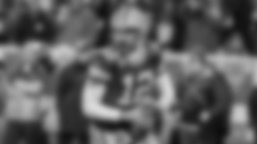 GMFB: Top 10 throws of Aaron Rodgers' career