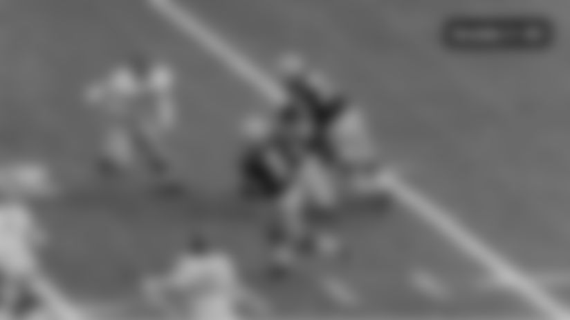 Paul Hornung, suffocating defense lead Packers to shut out Giants in '61 title game