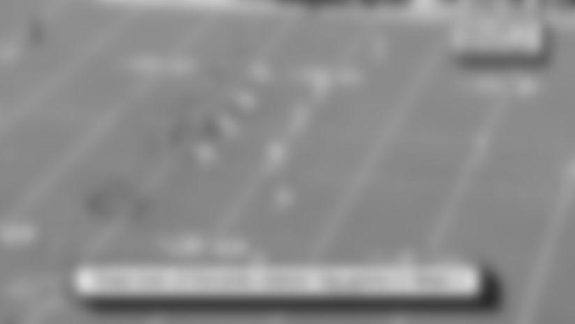 Film Review | Closer look at Davante Adams' big game in Week 4