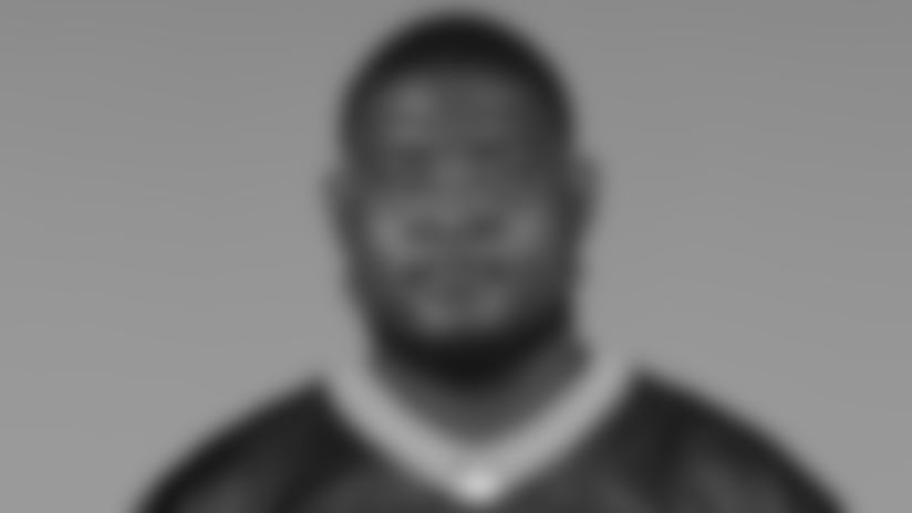 79 - DL Anthony Rush