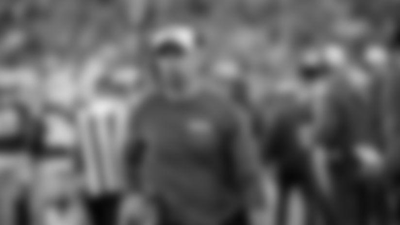 Happy Birthday to Head Coach Matt LaFleur!
