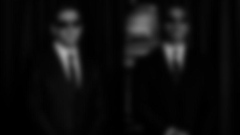 2017 - QBs Aaron Rodgers & Brett Hundley