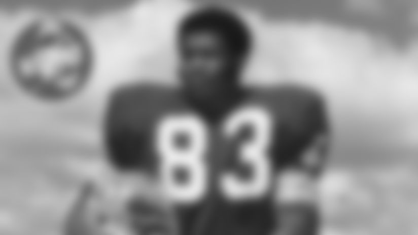 Former Packers DE Clarence Williams